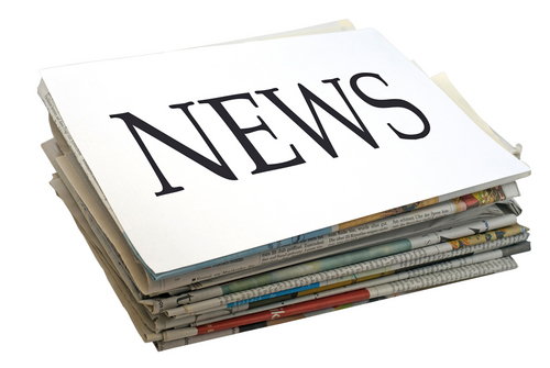 news for newspapers
